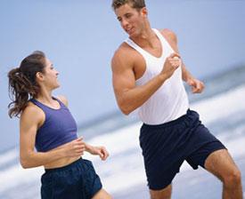 oxygen improves health