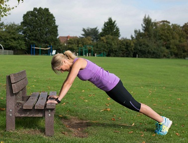 exercise for staying young