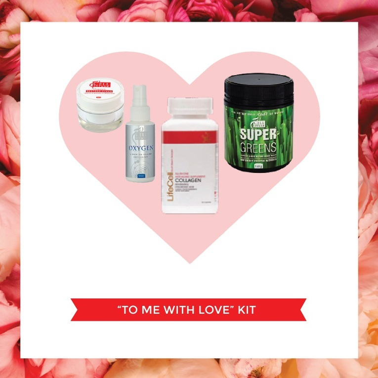Valentines Special Pack