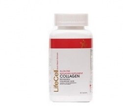 LifeCell Collagen Booster capsules