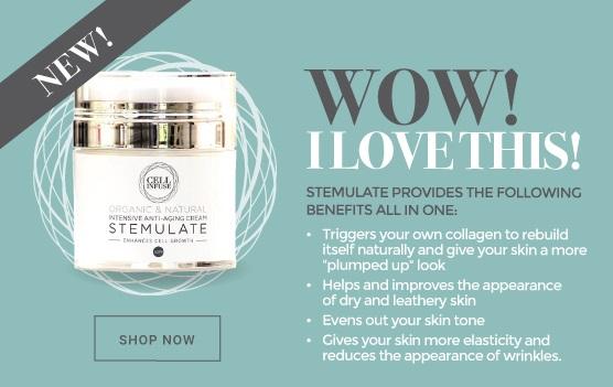 buy organic skin care cream
