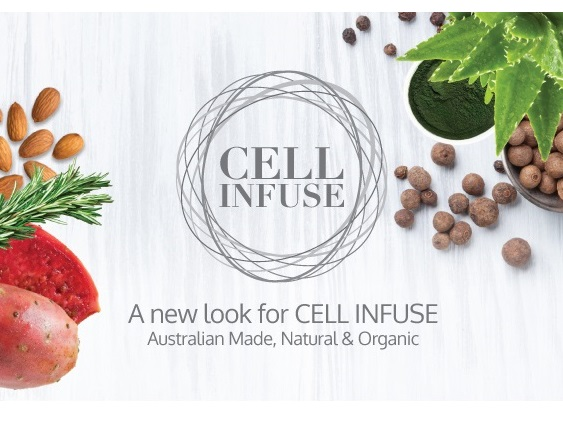 Evolution of CELL INFUSE Anti-Aging Solutions