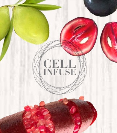 CELL INFUSE Australia natural skin care