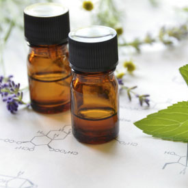 essential oils for perfume