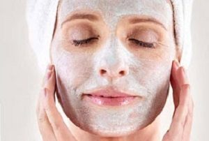 Montmorillonite Clay for youthful skin
