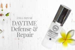 CELL INFUSE Daytime defense and repair
