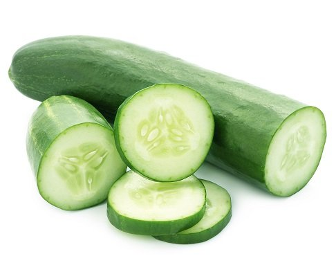cucumber skincare ingredient