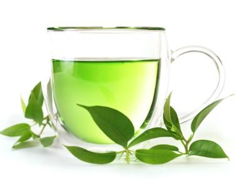 green tea skin care benefits