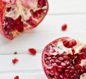 pomegranate benefits for skin care