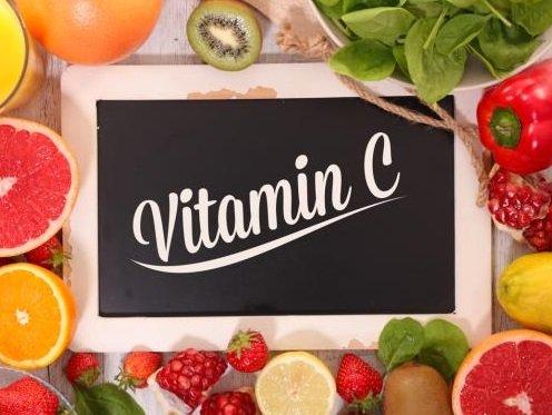 Vitamin C for skincare