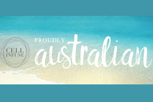 Proudly Australian Skin Care