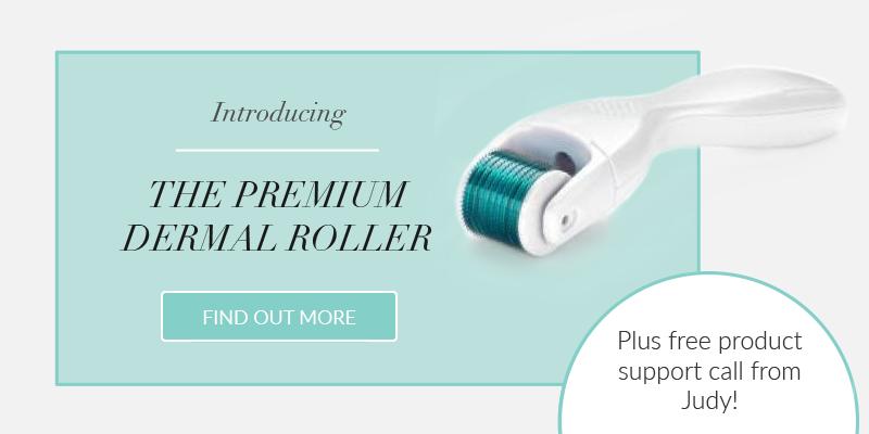 dermal roller pop up FEB18