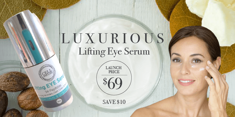 CELL INFUSE Lifting Eye Serum