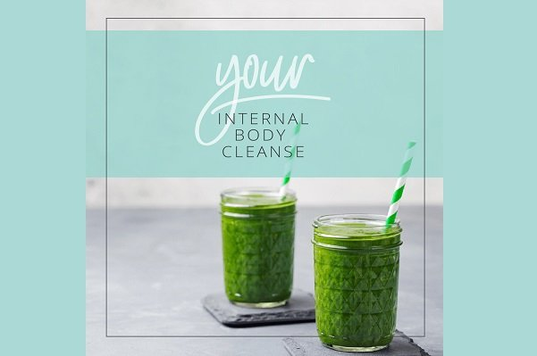 your internal body cleanse