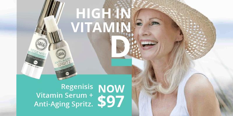 Vitamin D - transdermal application
