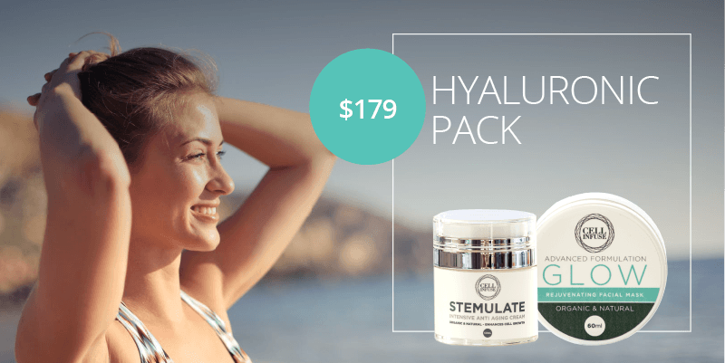 Hyaluronic Pack