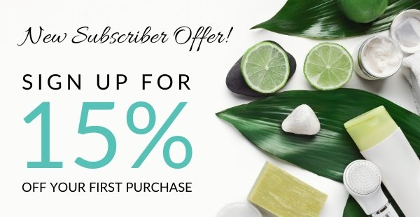 New Subscriber Offer! Cell Infuse(1)